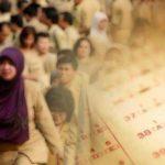Lowongan CPNS Guru Pendidikan Agama Islam  TA 2021/2022/2023