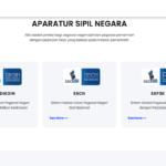 Link PENDAFTARAN ASN PPPK 2021-2022
